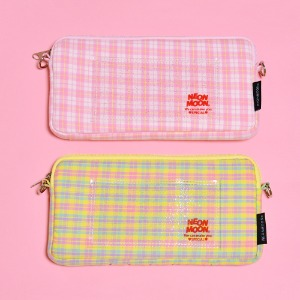 Small Pouch Bag (스위치 라이트 사이즈)